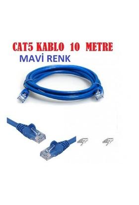 Appa 10 Mt Cat5 Ethernet Data Adsl İnternet Kablosu