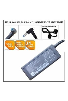 Versatil Hp 19.5V-4.62A (4.5*3.0) Ad155 Notebook Adaptörü