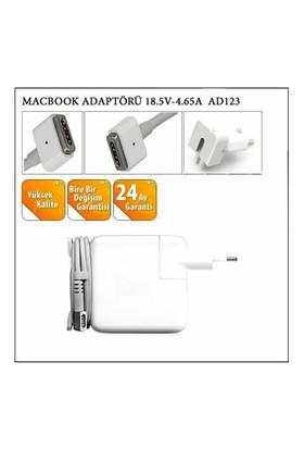 Macbook Adaptörü 18.5V-4.65A Ad123