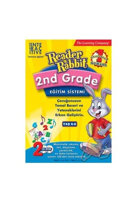 Reader Rabbit 2ND Grade