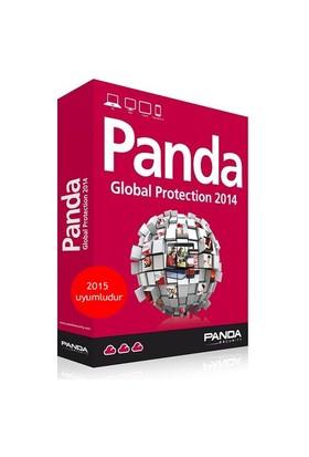 Panda Global Protection 2014 1Pc 1Yıl