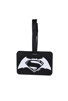 Batman V Superman Valiz Etiketi
