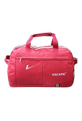 Escape Spor Ve Seyahat Çantası 110 - Kırmızı