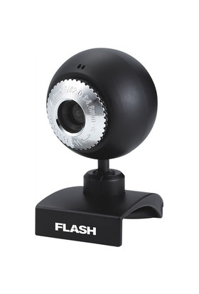 Flash PB300EA-S PC USB Webcam