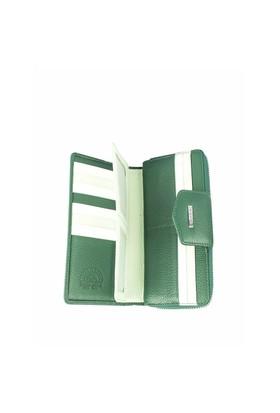Cengiz Pakel Bayan Cüzdan Yeşil Renkli 65133