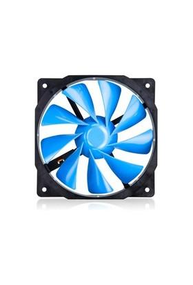 Xigmatek XOF-F1253 120x120x25mm Mavi Kasa Fanı