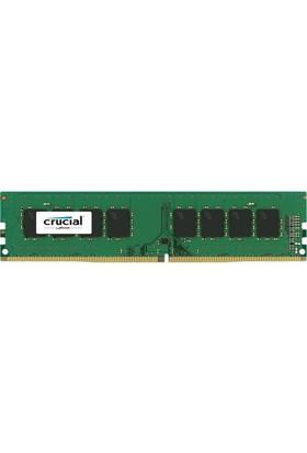 Crucial 4GB 2133MHz DDR4 Ram (CT4G4DFS8213)