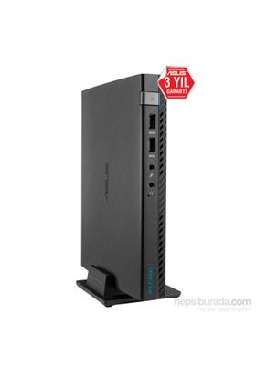 Asus E510-B206A Intel Core i3-4160T 3.1 GHz 4GB 500GB Mini Masaüstü Bilgisayar
