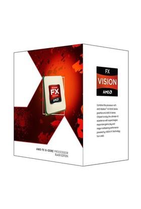 Amd FX-6100 3.3GHz Soket AM3 İşlemci