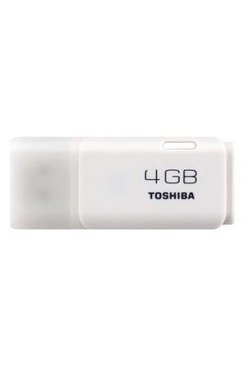 Toshiba Transmemory 4GB Beyaz Usb Bellek