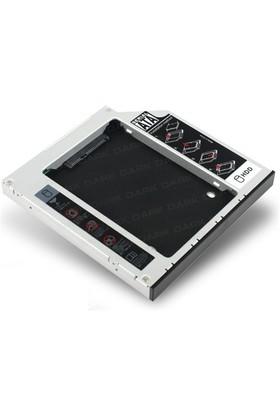 Dark StoreX X.Tray Notebook Extra SATA HDD Yuvası (12.7mm)(DK-AC-DSOSD)