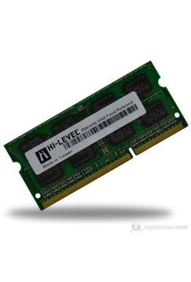 Hi-Level 4GB 1066MHz DDR3 Notebook Ram (HLV-SOPC8500D3/4G)