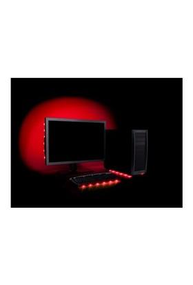 Antec Accent Lighting Işıklı Şerit Kırmızı USB Konnektörü