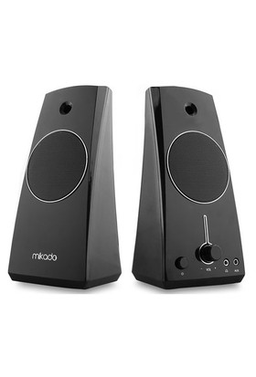 Mikado Md-X85 2.0 Multimedia Usb Speaker