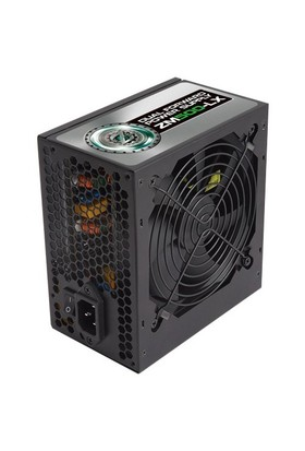 Zalman ZM500-LX 500W 120mm Fanlı Power Supply