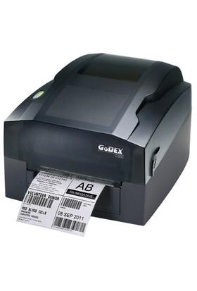 Godex G300 USB Bağlantılı Barkod Yazıcı