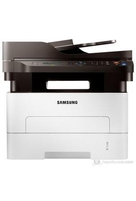 Samsung SL-M2675FN Faks + Fotokopi + Tarayıcı + Laser Yazıcı SS335C