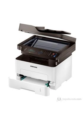 Samsung SL-M2675F Faks + Fotokopi + Tarayıcı + Laser Yazıcı