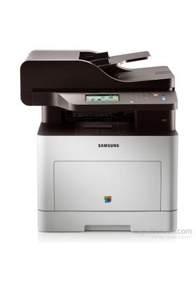 Samsung CLX-6260FW Faks + Fotokopi + Tarayıcı + WiFi Renkli Laser Yazıcı