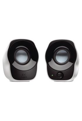 Logitech Z-120 2.0 USB Speaker 980-000513
