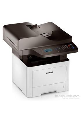 Samsung SL-M4075FR Faks + Fotokopi + Tarayıcı + Laser Yazıcı