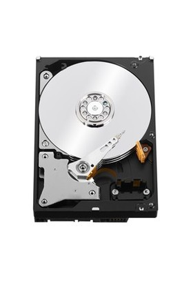 WD Red 4TB Intellipower Sata 3.0 64Mb 3,5' 1-8 yuva NAS Sabit Disk (WD40EFRX)