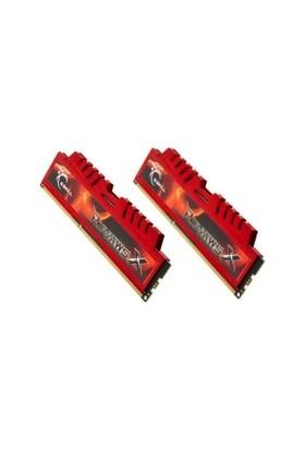 G.Skill RipjawsX 8GB(2x4GB) 1600MHz DDR3 Ram (F3-12800CL9D-8GBXL)