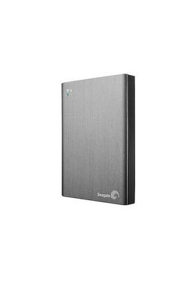 "Seagate Wireless Plus 2TB 2,5"" Taşınabilir Disk (STCV2000200)"