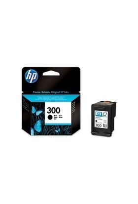 HP 300 Siyah Mürekkep Kartuş CC640EE / CC640E