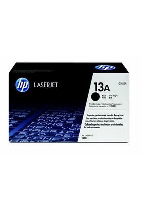 HP 13A 2500 Sayfa Kapasiteli Siyah Toner Q2613A