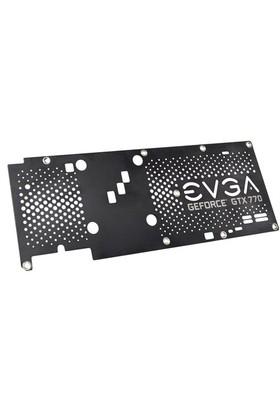 EVGA GTX770 Serisi Ekran Kartı için Arka Plaka - Backplate (100-BP-2770-B9)