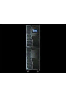 Tunçmatik Newtech Pro X9 Dsp 6 Kva 1/1 (16*12V 9Ah Yuasa) On-Lıne