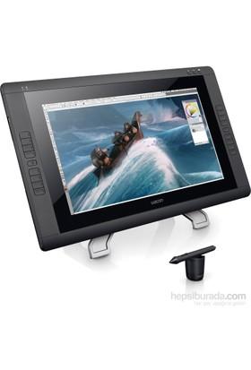 Wacom Cintiq 22HD Interact Pen Display Grafik Tablet (DTK-2200)