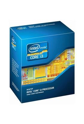 Intel Core i3 3250 3.5GHz 3Mb Cache LGA 1155 İşlemci