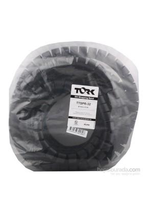 Tork Ttspr-32 32Mm 5 Mt Kablo Toplayıcı