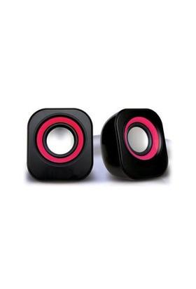 Jwın S-608 2.0 Usb Speaker