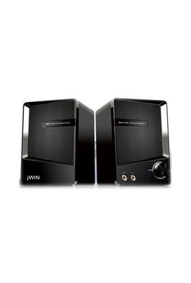 Jwın U-Sonıc S-817 2.0 Speaker