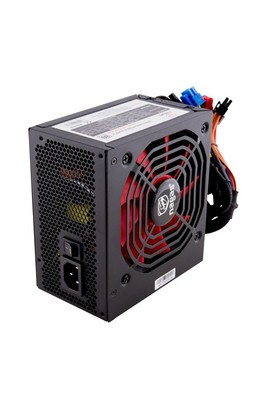 Nagas AO500 500W APFC 80+ Bronze 12cm Fanlı Power Supply