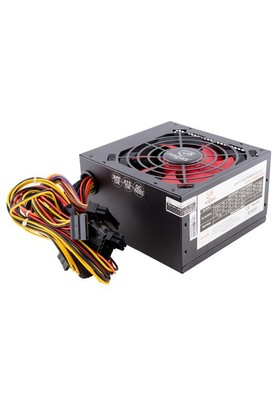 Nagas Z300 300W 12cm Fanlı Power Supply