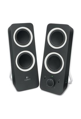 Logitech Z200 2.0 Speaker - Siyah 980-000810