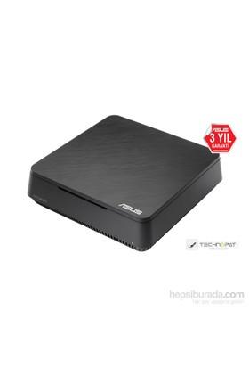 Asus VivoPC VC60-B012M Intel Core i3 3110M 2.4GHz 4GB 500GB Mini Masaüstü Bilgisayar