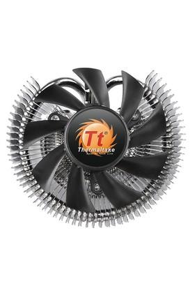 Thermaltake MeOrb II Intel LGA 1156/1155/1150/1151/775 AMD FM2/FM1/AM3+/AM3/AM2+/AM2 İşlemci Soğutucu (CL-P004-AL08BL-A)