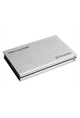 "Thermaltake Muse 5G 2.5"" USB 3.0 External HDD Kutusu (ST0041Z)"