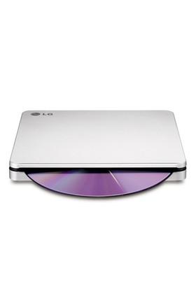 Hitachi-LG GP70NS50 8X DVD-RW Slim USB 2.0 M-DISC™ Gümüş Optik Sürücü