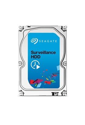 """Seagate Surveillance 1TB 3.5"""" 5900RPM Sata 3.0 64Mb 7x24 Güvenlik Diski (ST1000VX001)"""