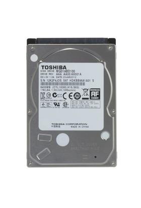 "Toshiba MQ Serisi 1TB 5400RPM Sata2 8Mb Cache 2.5"" Notebook Disk (MQ01ABD100)"