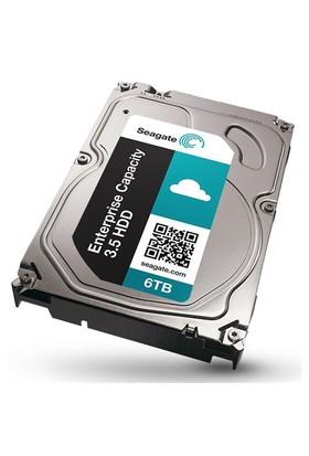 "Seagate Enterprise 6TB 3.5"" 7200RPM Sata 3.0 128Mb Sabit Disk (ST6000NM0024)"