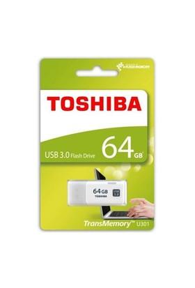Toshiba Hayabusa 64 Gb 3.0 Usb Flash Bellek