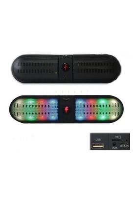 Cyber An-3207 Işıklı Bluetooth Speaker