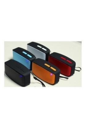 Cyber An-2734 Bluetooth Speaker